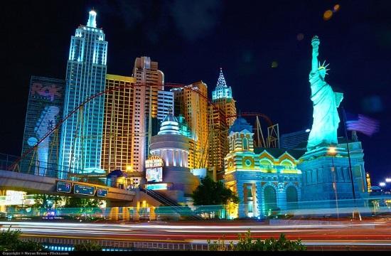 14 Greek jewellery enterprises in JCK & Luxury Fair in Las Vegas