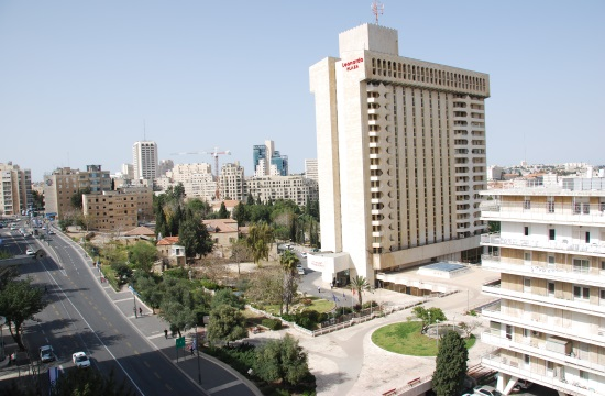 Israeli Fattal group wins long-term lease for central Athens Esperia Palace hotel property