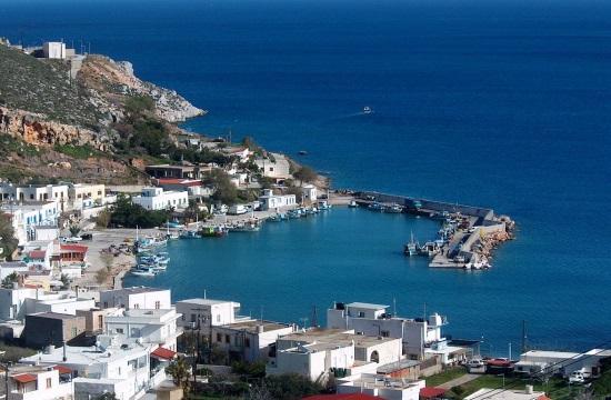 Ειδήσεις Tornos |  Ο Spiegel παρουσιάζει επτά νησιά για αυθεντικές διακοπές στην Ελλάδα