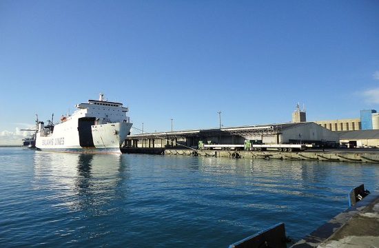 Cyprus wants more cruise ships serviced at port of Limassol