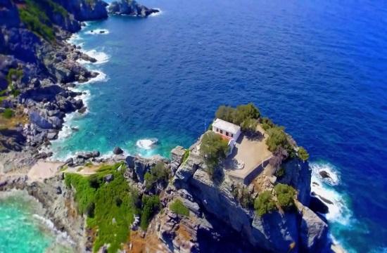 Marketing Greece: Skiathos, Skopelos and Alonissos - crafted by light