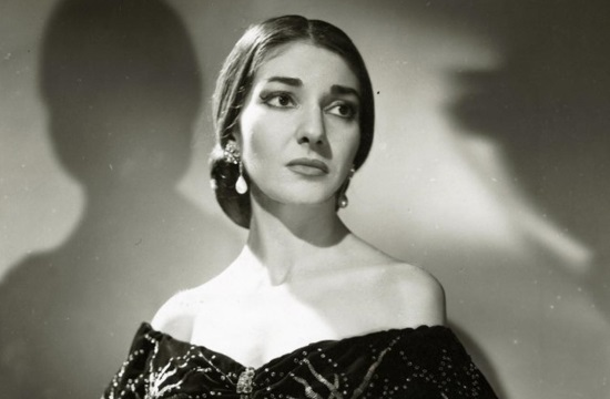 Maria Callas tribute in Messinia on September 16
