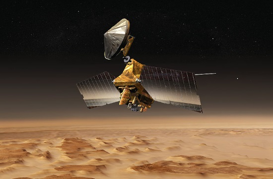 Cyprus joins organization aiming to explore and colonize planet of Mars
