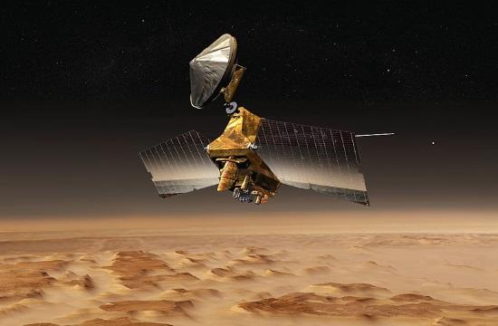 Space Tourism: 8 cool destinations that future Mars travelers could explore