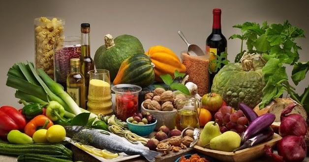 Nine foods are the secret to longevity in Greek island of Ikaria