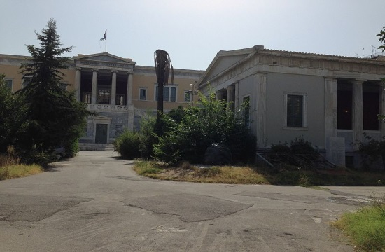 Athens Polytechnic supports Greek healthcare system against COVID-19