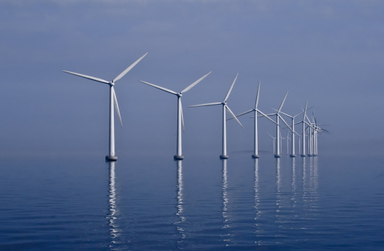 Market of offshore wind parks will open in Greece with pilot projects