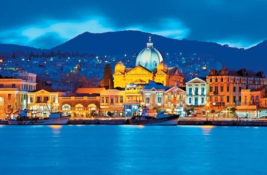 Greek island of Lesvos plans events to commemorate Saint Valentine