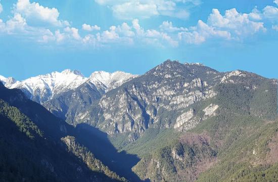 Μissing climber found unconsious on Mount Olympus in Greece