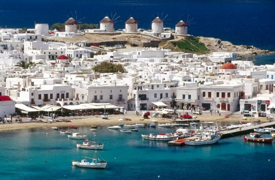 Mykonos island in Greece: A top vacation choice