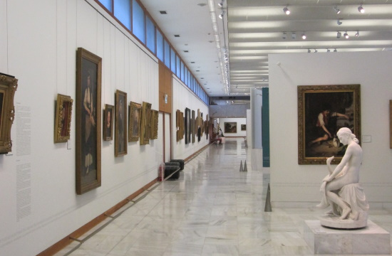 Greek Prime Minister: We will not leave the people of art unprotected