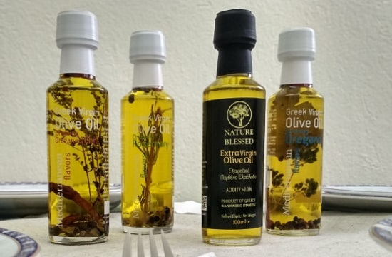 Tornos News | Report: Greek Olive Oil producers share tips and tales