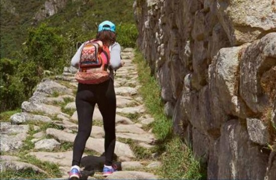 New UNWTO report: Walking tourism promotes regional development