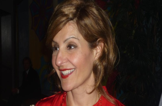 Nia Vardalos, John Stamos and THI raise funds for orphanage burnt by Attica fires