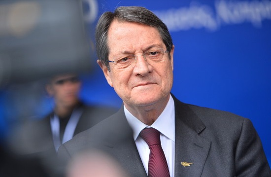 President Anastasiades: Cyprus targeted by EU over passport investment program