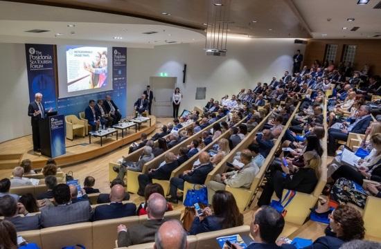 5th Posidonia Sea Tourism Forum 2019 sets new attendance records