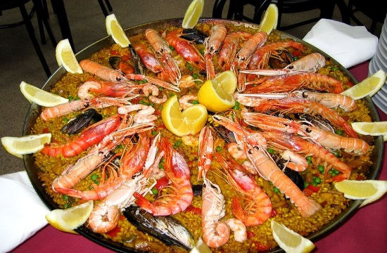 Ten-day Spanish culinary festival at the Athens Hilton