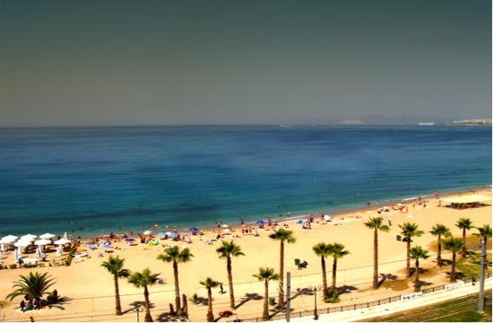 Annual Report: Most beaches in Attica are in excellent condition