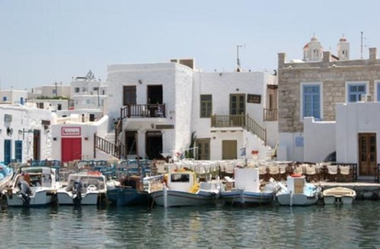 Spike in foreign nationals' demand to buy real estate property in Greece
