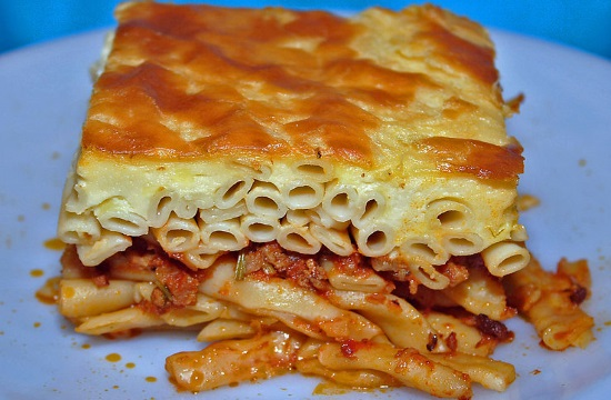 """Heretic"" pastitsio recipe in New York Times sparks uproar"