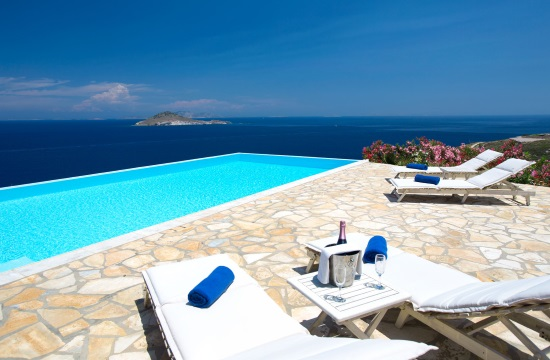 Bild: Greece among safest holiday destinations in the world after COVID-19