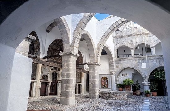 Religious Tourism guide: 10 must-see monasteries in Greece