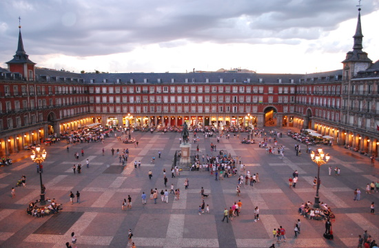 Madrid set to host UNWTO Global Tourism Crisis Committee week for global tourism