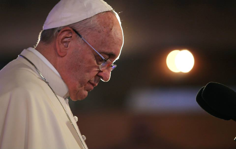 AP: Cypriot President announces that Pope Francis will visit the island in 2020