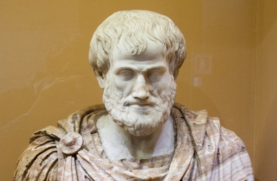 Aristotle Menu: Eating like the Ancient Greek philosopher