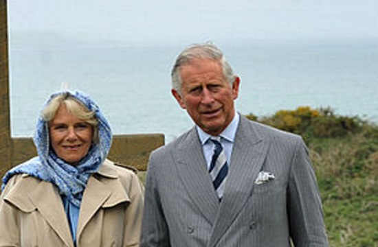 Prince Charles and Duchess of Cornwall Camilla to visit Greece this week