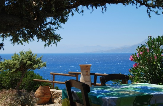 PwC report: How will Greek tourism remain competitive - 45,000 new beds needed