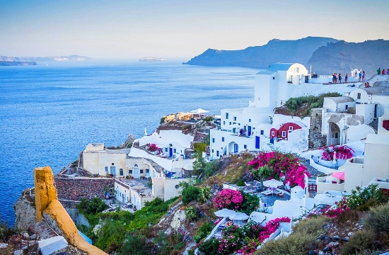 Research: Greece is the cheapest foreign destination for Russians this May