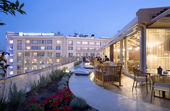 Wyndham Athens Residence opening marks group's expansion in Greece