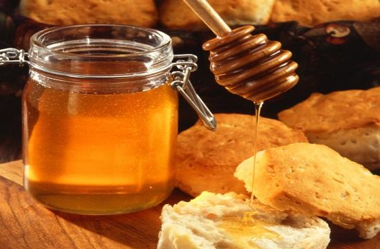 Melissokomia Amphipolis' Rose Honey wins Best Natural Food Award in Sweden