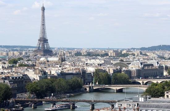 Paris recalls French ambassador to Turkish capital of Ankara
