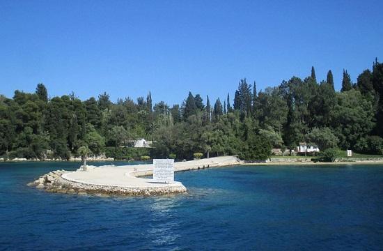 Russian tycoon begins €184 million development on former Onassis island