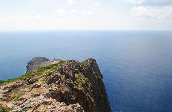 Travel report: Antikythera, an island paradise at the edge of the Aegean (video)
