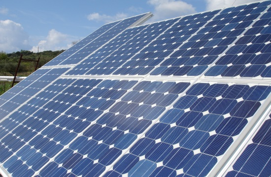 Greece ranks second in photovoltaic energy production globally