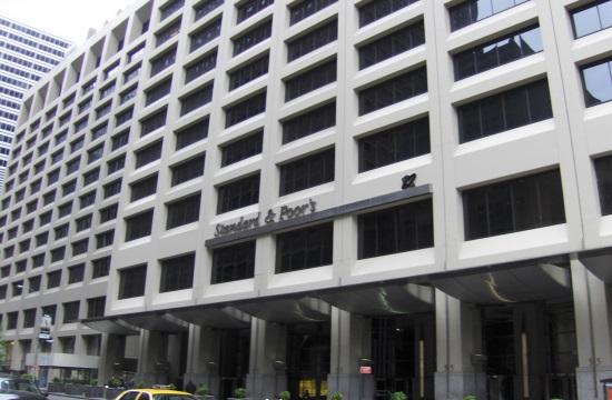 Standard & Poor's upgrades Greek bank ratings after capital control easing