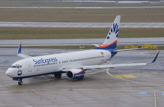 SunExpress Germany shifts to a more pan-European model