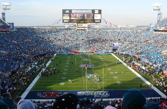 Luxury Tourism: VIP Super Bowl Weekend costs $1.5 million including butler