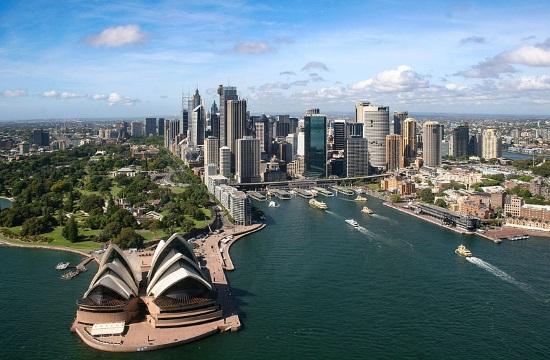Greek Cultural Day marks Greek migration in Sydney of Australia