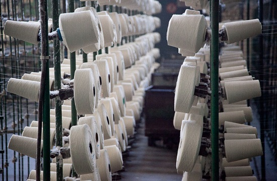 Hellenic Fashion Industry Association SEPEE: Textile industry growing