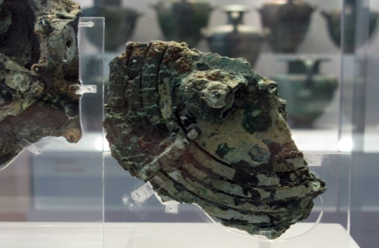 American Society of Mechanical Engineers honors Antikythera Mechanism