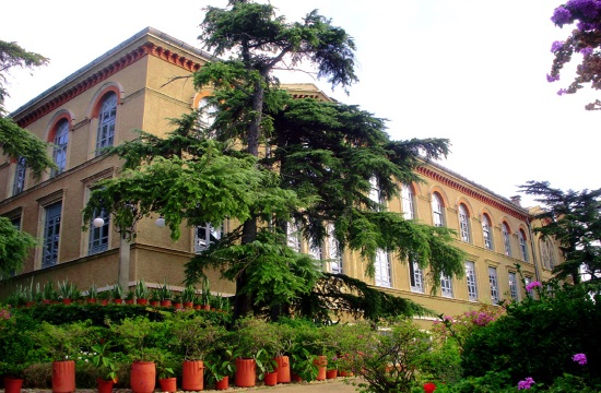 US State Department urges Turkey to instantly reopen Theological School of Halki