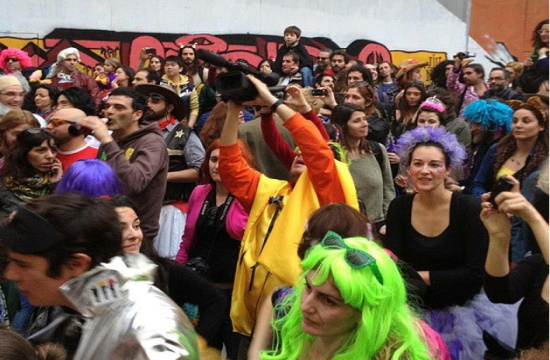 Three confirmed COVID19 cases in Greece cause cancellation of carnival events