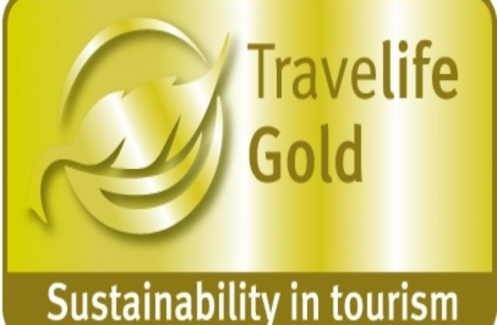 Greece includes Abta's Travelife in hotel ratings