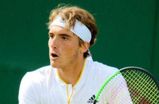 Tennis Tourism: Greek star Tsitsipas beats Federer at Australian Open