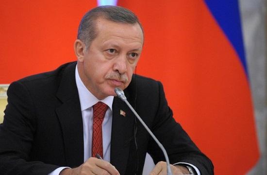 Turkish President threatens to release Jihadi prisoners after Cyprus sanctions