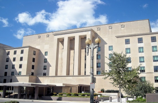 US State Department welcomes begining of 5+1 Geneva meeting on Cyprus issue